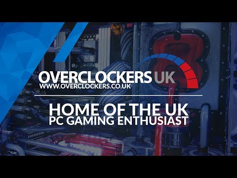 We Are Overclockers UK - 2018