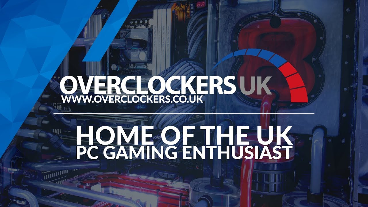 PC Systems & Components | Overclockers UK