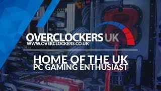 We Are Overclockers UK - 2018