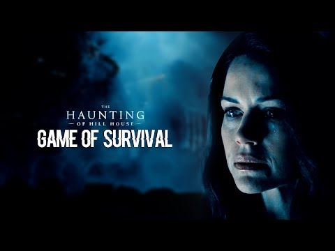 Game Of Survival   The Haunting Of Hill House