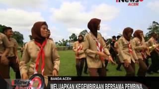Banda Aceh Juara Umum SAKA WIRA KARTIKA | iNews 26/10/2015