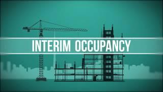Interim Occupancy Explained