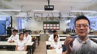 Publication Date: 2017-09-11 | Video Title: 聖公會聖西門呂明才中學--印出彩虹