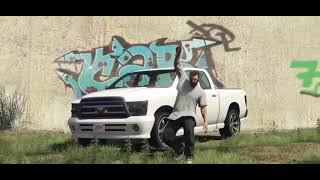 L.K.H - Miami A.R [Version GTA V] Clip Officiel