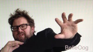 BelleOog presents: Martin Koolhoven, director