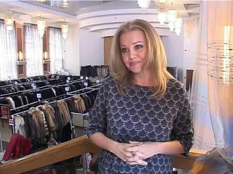 Где в Челябинске купить модную шубу?