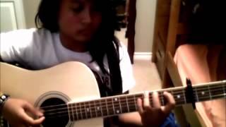 So sick   Ne yo  Instrumental Acoustic Cover