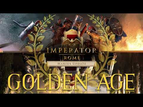 The Beginning of The Golden Age of Imperator Rome  