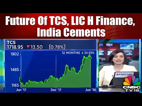 Future of Apex Frozen Foods, TCS, LIC H Finance, India Cements, Indiabulls Ven & More | Your Stocks
