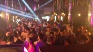 DJ LUIGGI @ LOL GAY CLUB MADRID 18/01/2014 (Icona Pop)