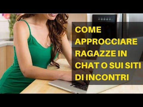 Come Approcciare In Chat E Sui Siti Di Incontri