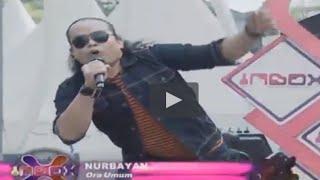 Video Nurbayan - Ora Umum | Video Lirik download MP3, 3GP, MP4, WEBM, AVI, FLV Agustus 2017