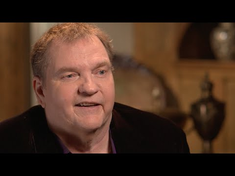 Sneak Peek - Meat Loaf on The Big Interview