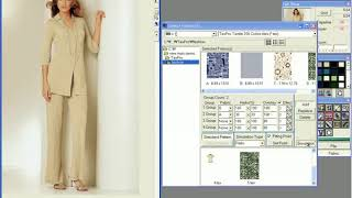 Fashion All The Time Cad Fashion Design Software Download