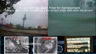 Live , 95L Hurricane Camera and scanner Corpus Christi Texas Gulf , Police , RTA, Fire, Police, EMS