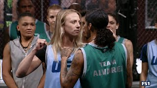 Watch the announcement for the next TUF match-up | The Ultimate Fighter