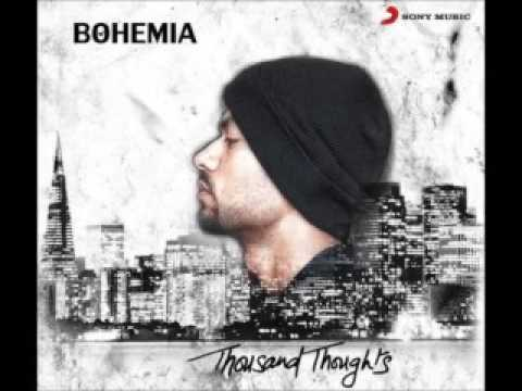 Bohemia Thousand Thoughts