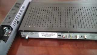 how to hook up soundbar to a dish network receiver