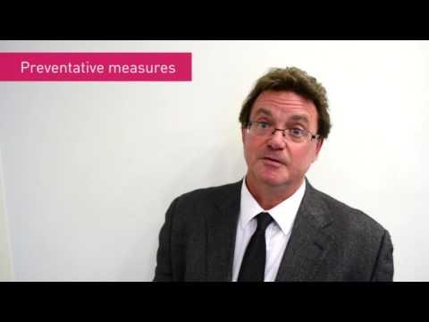 Interview with Professor Stephen Bevan