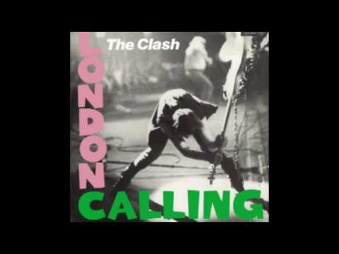 London Calling - The Clash (FULL ALBUM) (Link de descarga)