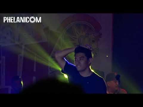 Seventeen nyanyi lagu Sayang (via Vallen) keren banget gaes
