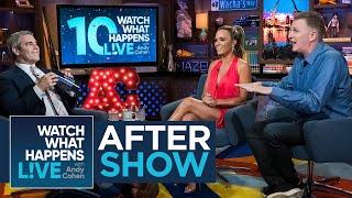 After Show: Was Lisa Vanderpump's Polygraph Legit? | WWHL