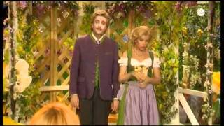 """Das """"süsse Peterle"""" startet nach 35 Jahren sein Bühnen-Comeback..."""