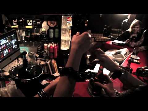 60D The Limit Club - Seven Rusty Blades (Music Video) [Choppers Salon]