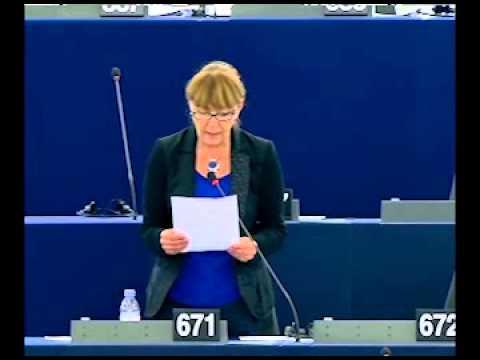 Monica Luisa Macovei -MEPs condemn Iraq's attack on Camp Ashraf -  European Parliament , Strasbourg