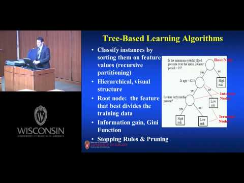 Machine Learning in Health Services Research