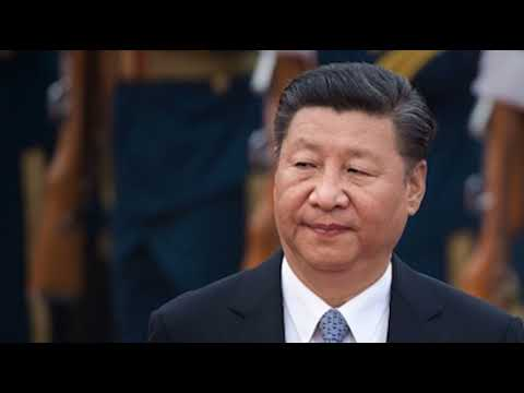Documents Claim China Plans to Invade Taiwan by 2020