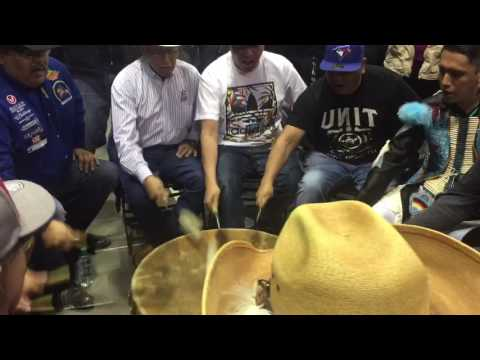 Blackfoot Confederacy AIC Bozeman Powwow 2017