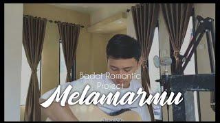MELAMARMU - BADAI ROMANTIC PROJECT | COVER BY SAHRUL AHMAD