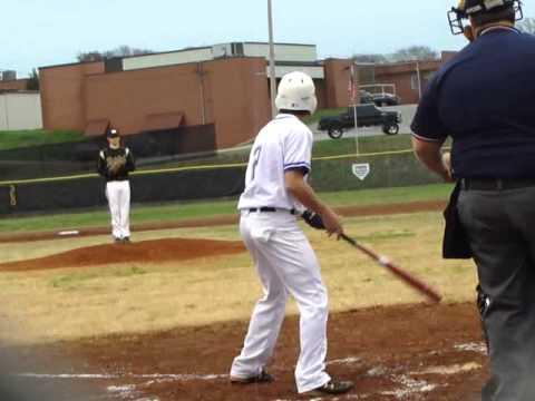 Beulah Baseball