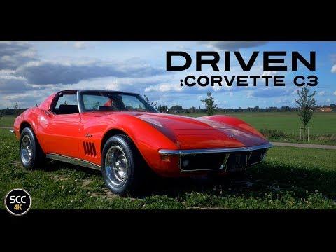 Muscle Car Engine Sounds Mp3 >> Ouvir Musica 4k Chevrolet Corvette C3 Stingray T Top 1968 Test