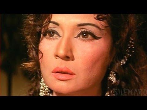 Super Hit Songs of Bollywood Stars 60 - Meena Kumari - YouTube