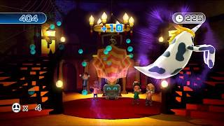 Wii Play Motion: Spooky Search Platinum Medal 60fps