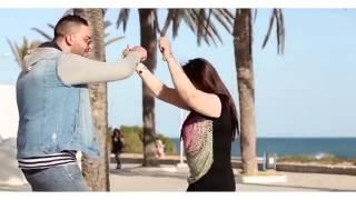 بلطي وزينة القصرينية قالولي ما تجي   Clip Balti Feat Zina 2015