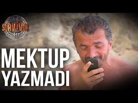 Survivor Tarihinin En İlginç Telefon Görüşmesi - Survivor All Star (6.Sezon 94.Bölüm)