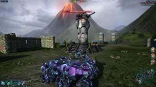 Перу Небесный город ШТУРМ Metal War Online