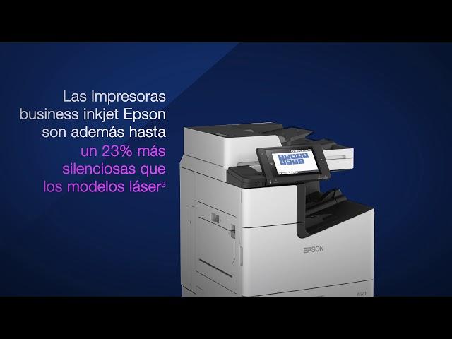 Epson impresión