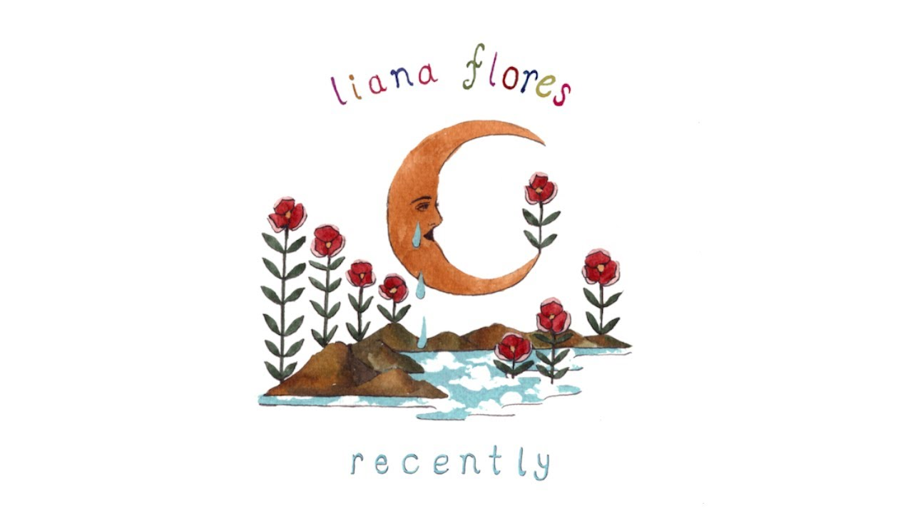 Download liana flores - recently (full EP)