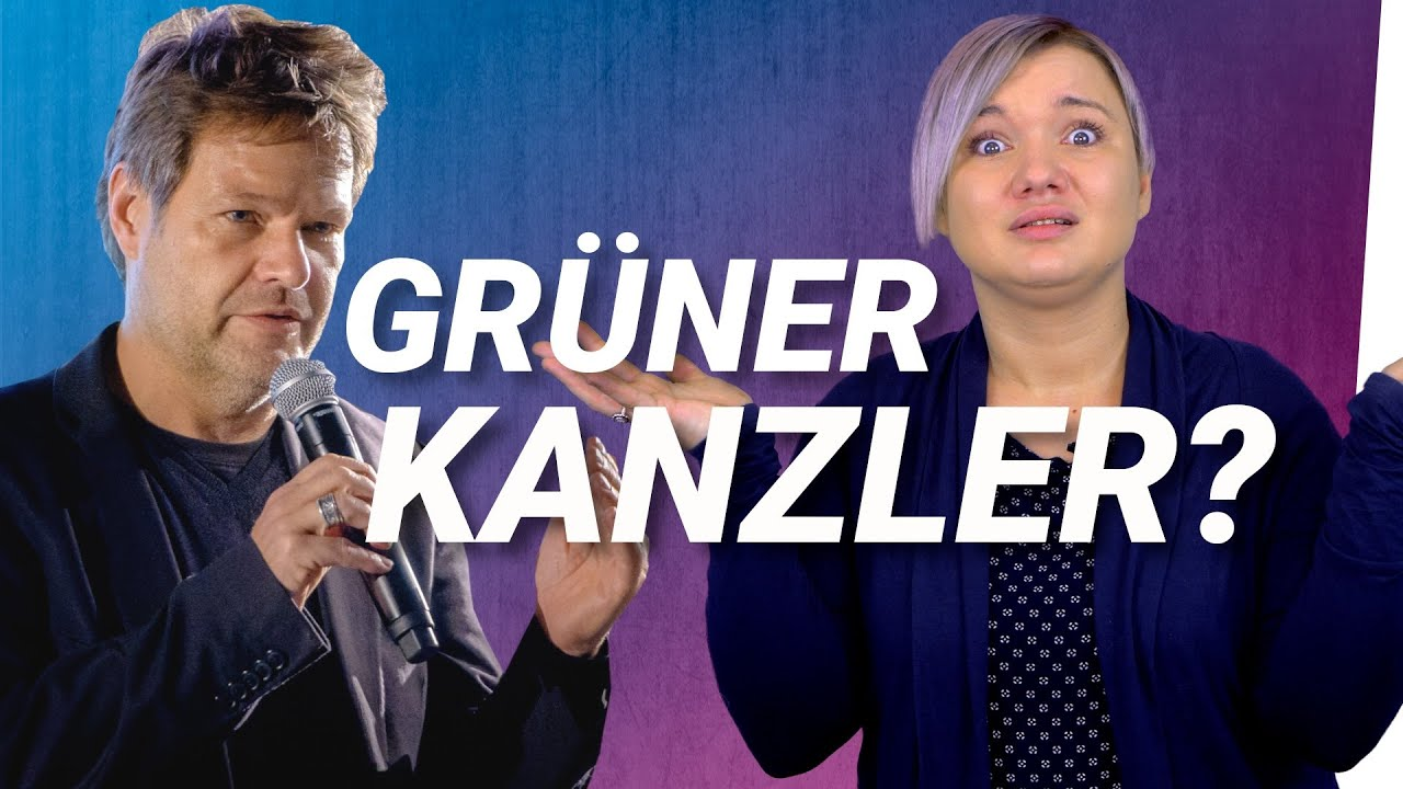 Von Söder bis Habeck: Deutschlands nächster Kanzler? | Franziska Schreiber