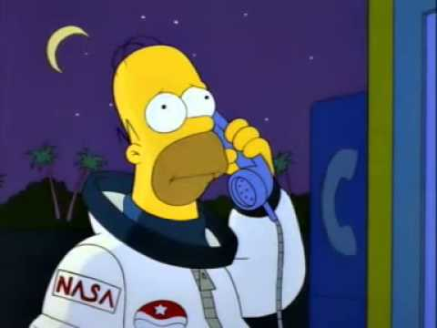 homero en el espacio profundo latino dating