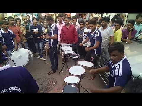 Jail road Dhamaka Nasik Kawadi 2