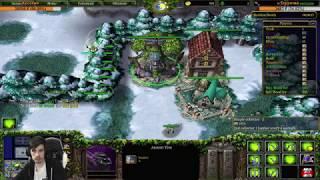 Warcraft III (Troll & Elves Final Vers) by Cemka, Wycc,  Beast etc. [28.11.18]