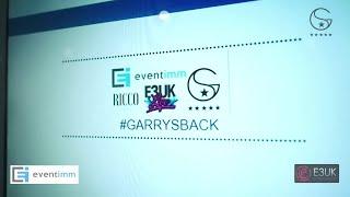 Garry Sandhu UK Press Conference Highlights June 2019