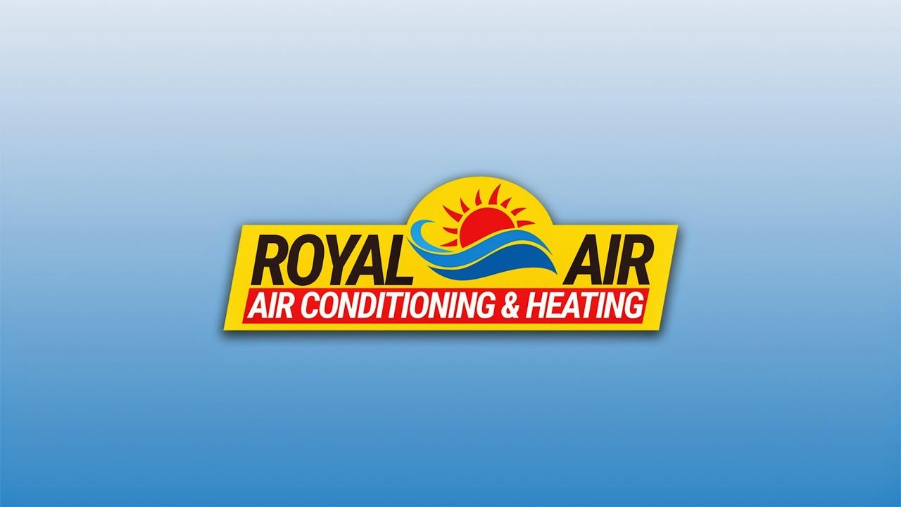 Royal Air Houston Live Stream