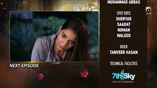 Fitrat - Episode 30 Teaser - 1st December 2020 - HAR PAL GEO