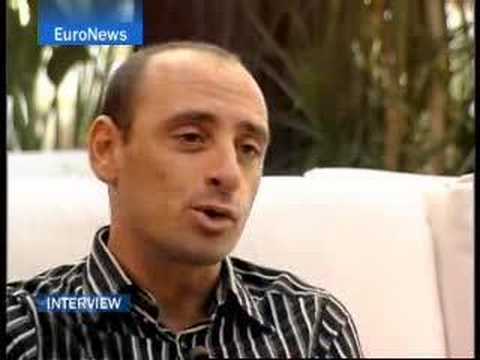 EuroNews - IT - Intervista - Paolo Bettini